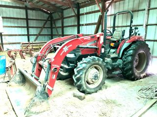 Coming Soon* Farm Tractor Auction - New Galilee, PA
