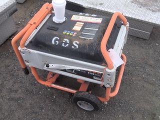 Generac xg6500 generator