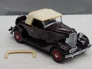 Heritage Farms Collector Model Car Auction