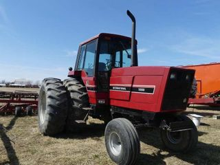 International 5088 2WD Tractor  4928hrs