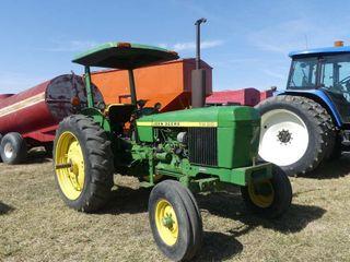 John Deere 1830 Diesel Tractor