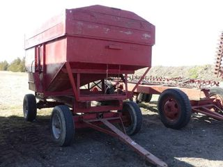 250bu Gravity Wagon