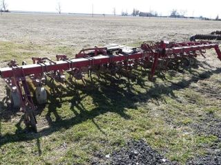 20ft Row Cultivator for Parts