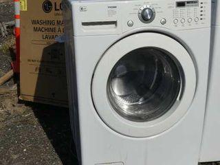 lG Tromm Front load Washing Machine