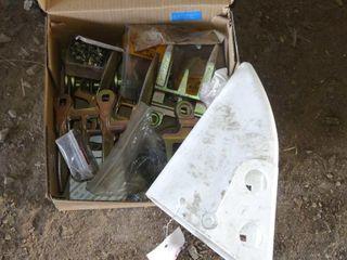 Box of Flexhead Parts