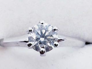 6500 14K Diamond  I1 0 65ct  Ring