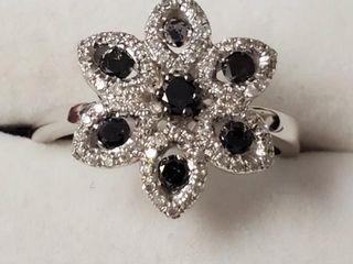 3500 14K Diamond 0 5ct  Ring