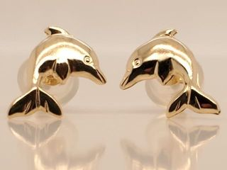 200 14K Earrings