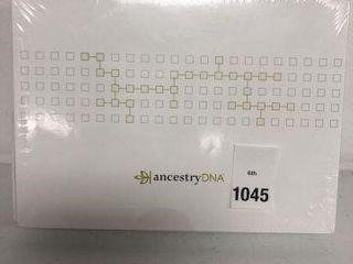 SEAlED ANCESTRY DNA KIT