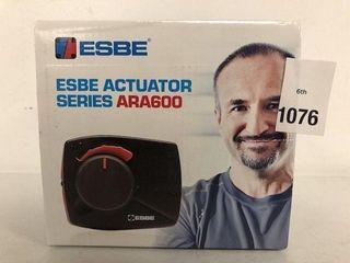 ESBE ACTUATOR SERIES ARA600