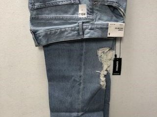 EXPRESS WOMENS JEANS SIZE 6