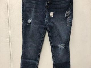 MAURICES WOMENS JEANS SIZE 8