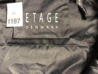 ETAGED EBMARK WOMENS WINTER COAT SIZE X lARGE