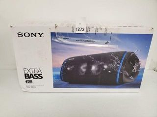SONY SRS XB43 SPEAKER