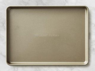GOlDTOUCH WllIAM SONOMA HAlF SHEET PAN SIZE 17 2