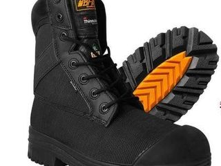 DURA DRIVE MENS SAFETY BOOTS SIZE 10 5