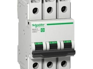4 PCS SCHNEIDER ElECTRIC M9F43315 MINIATURE