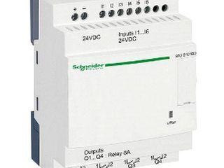 SCHNEIDER ElECTRIC SR2D101BD BASIC SMART RElAY