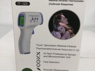 FIVE DEVElOPMENT MEDICAl INFRARED THERMOMETER