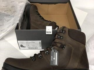 ECCO MENS RUGGED TRACK BOOTS SIZE 9 9 5