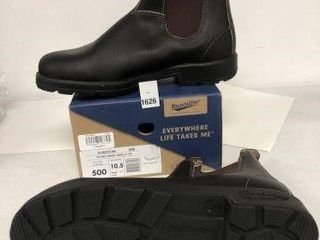 BlUNDSTONE MENS BOOTS SIZE 10 5