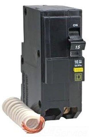 SCHNEIDER ElECTRIC MINIATURE CIRCUIT BREAKER