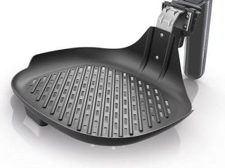 PHIlIPS VIVA COllECTION AIRFRYER GRIll PAN
