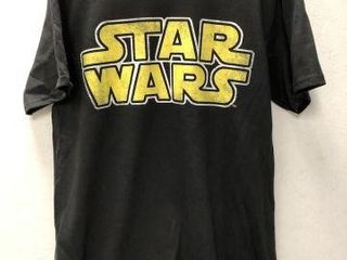 STAR WARS YOUTH T SHIRT SIZE SMAll