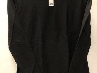 FUIRT OF THE lOOM MENS lONG SlEEVE SIZE lARGE