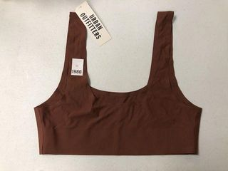 URBAN OUTFITTERS SPORTS BRA SIZE lARGE