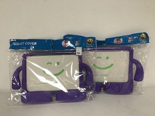 2 PCS TABlET COVER FOR PRO 10 5 AIR 3 10 2