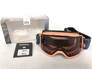 SMITH OPTICS DAREDEVIl SKI   SNOWBOARD GOGGlES
