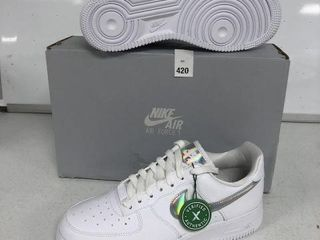NIKE AIR FORCE 1 WOMEN S SHOES SIZE 8 5