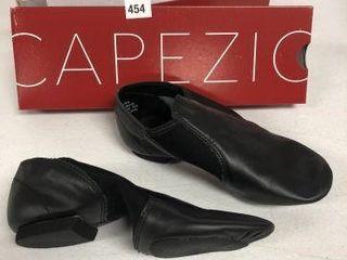 CAPEZIO E SERIES KIDS SlIP ON JAZZ SHOES SIZE 5M
