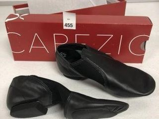 CAPEZIO E SERIES KIDS SlIP ON JAZZ SHOES SIZE