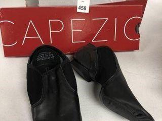CAPEZIO E SERIES KIDS SlIP ON JAZZ SHOES SIZE 4M