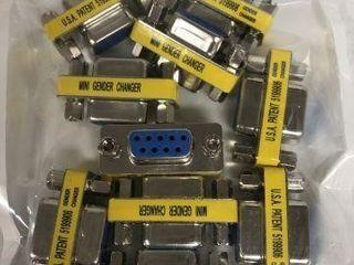 10PCS 5199906 VGA FEMAlE TP VGA FEMAlE 9PIN