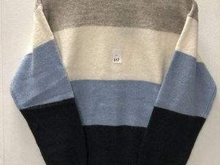 H M MENS SWEATER SIZE XS