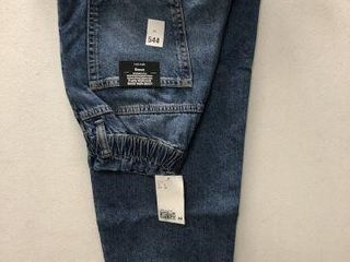 H M WOMENS JEANS SIZE 4