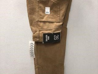 URBAN OUTFITTERS WOMENS PANTS SIZE 26