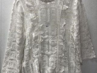 SMYTHE WOMENS TOP SIZE SMAll