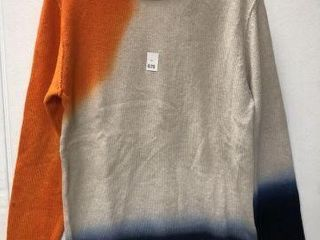 ZADIG VOlTAIRE MENS SWEATER SIZE SMAll