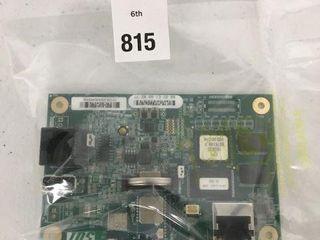 FRYMASTER PCB ASSEMBlY KCCM FQ4000