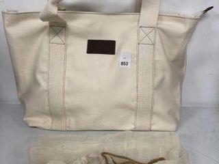 CMAE lINEN BAG SIZE 16  X 12