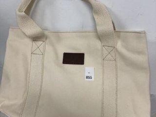 DAN lINEN BAG SIZE 16  X 12