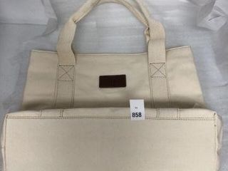 CHEl lINEN BAG SIZE 16  X 12