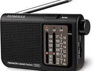 2 PCS BAND RADIO V117