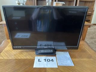 Sanyo lCD TV 32 inch with remote