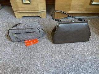 Misc  purses and luggage