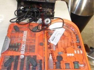 Craftsman elec rotary tool  Dremel 290 elec engrav